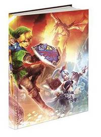 Hyrule Warriors (h�ftad)