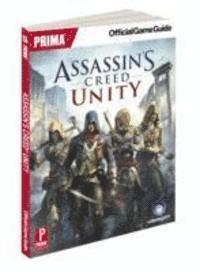 Assassin's Creed Unity (h�ftad)