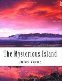 Mysterious Island (e-bok)