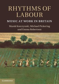 Rhythms of Labour (h�ftad)