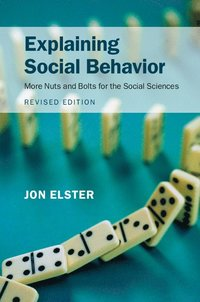 Explaining Social Behavior (h�ftad)