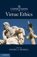 Cambridge Companion to Virtue Ethics
