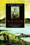 Cambridge Companion to W. B. Yeats