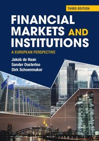 Financial Markets and Institutions (h�ftad)