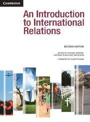 An Introduction to International Relations (h�ftad)