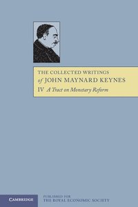 The Collected Writings of John Maynard Keynes (h�ftad)