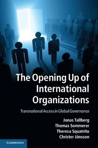 The Opening Up of International Organizations (h�ftad)
