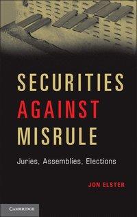 Securities against Misrule (h�ftad)