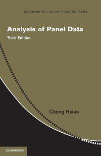 Analysis of Panel Data (h�ftad)