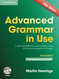 Advanced Grammar in Use Book with Answers and CD-ROM ()
