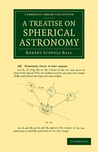 A Treatise on Spherical Astronomy (h�ftad)