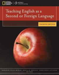 Teaching English as a Second or Foreign Language (h�ftad)