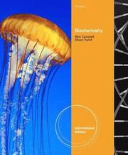 Biochemistry, International Edition (h�ftad)
