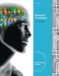 Biological Psychology (h�ftad)