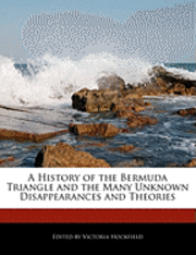 A History of the Bermuda Triangle and the Many Unknown Disappearances and Theories (h�ftad)