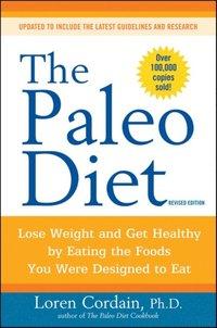 Paleo Diet (inbunden)