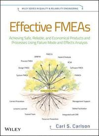 Effective FMEAs (inbunden)
