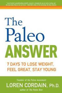 The Paleo Answer (inbunden)