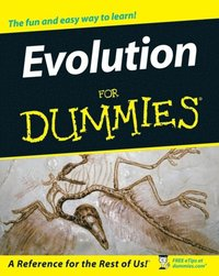 Evolution For Dummies (e-bok)