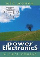 Power Electronics (inbunden)