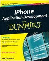 iPhone Application Development for Dummies 4th Edition (h�ftad)
