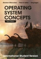 Operating System Concepts (h�ftad)