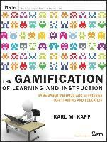 The Gamification of Learning and Instruction (inbunden)