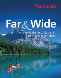 Frommer's Far & Wide (inbunden)