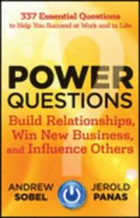 Power Questions (inbunden)