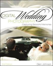 Digital Wedding Photography (e-bok)