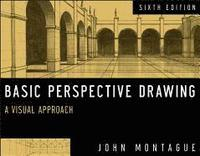 Basic Perspective Drawing (h�ftad)