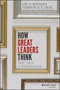 The How Great Leaders Think (h�ftad)