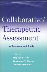 Collaborative / Therapeutic Assessment (inbunden)