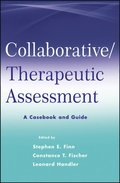 Collaborative / Therapeutic Assessment