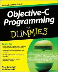 Objective-C Programming For Dummies (h�ftad)