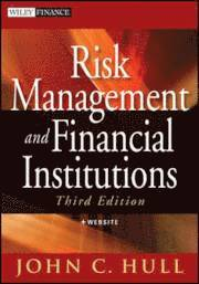 Risk Management and Financial Institutions (h�ftad)