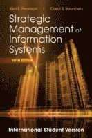 Strategic Management of Information Systems (h�ftad)