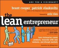 Lean Entrepreneur (inbunden)