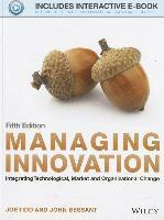 Managing Innovation (h�ftad)