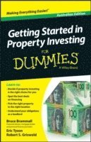 Getting Started in Property Investing for Dummies , Australian Edition