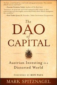 Dao of Capital (h�ftad)
