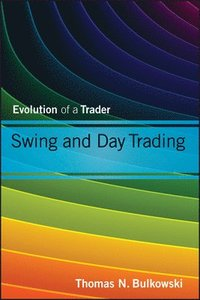 Swing and Day Trading: v. 3 Value Investing (inbunden)