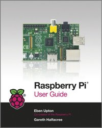 Raspberry Pi User Guide (e-bok)