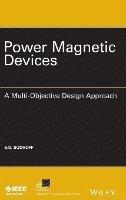 Power Magnetic Devices (inbunden)
