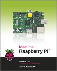 Meet the Raspberry Pi (e-bok)