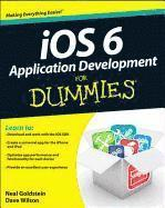 iOS 6 Application Development for Dummies (h�ftad)