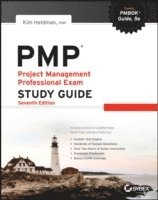 PMP: Project Management Professional Exam Study Guide, 7th Edition (h�ftad)