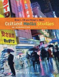 Critical Media Studies (e-bok)