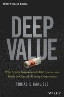 Deep Value (inbunden)