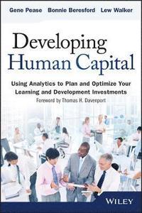 mgt 437 human capital paper